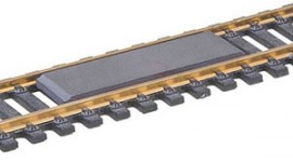 Kadee 322 -  Delayed Between the Rails Magnet Uncoupler Code 83 (1pr)