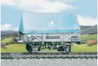 Ratio Plastic Models542 - BR 'Clayhood' China Wagon