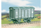 Ratio Plastic Models 563 - GWR Iron Mink 'A' Van