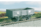 Ratio Plastic Models 564 - GWR 5 Plank Open Wagon