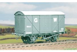 Parkside Models (Ex Ratio 566) - GWR Motor Car Van 'Mogo'