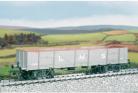 Ratio Plastic Models 571 - LMS Bogie Iron Ore Wagon