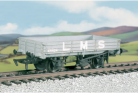 Ratio Plastic Models 573 - LMS 3 plank Medium Open Wagon