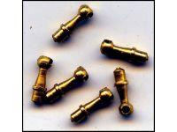 DMR -7mm Medium Handrail Knobs