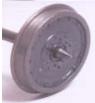 Alan Gibson 14mm Mansell Coach Wheels (price per axle)