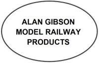 Alan Gibson 4mm 'OO' - price per axle