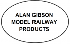 Alan Gibson 12mm 10 Spoke (plain) Wagon Wheels (price per axle)
