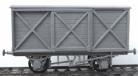 Cambrian Models - LSWR 10ton Van Kit (SR D1410)