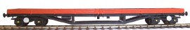 Cambrian Model Rail C26 - B.R. BPA Bogie Plate Wagon