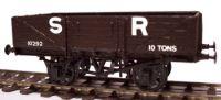 Cambrian Model Rail C50 - SR 10 Ton 5 Plank Open