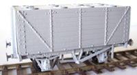 Cambrian Model Rail C75 - RCH 8 Plank Acid Jar Wagon