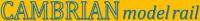 Cambrian Model Rail 4mm Wagon Kits - wheels & bearings required