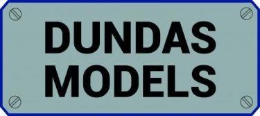 Dundas Models 009 Kits