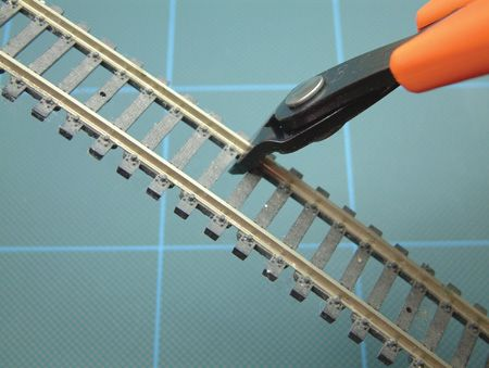 Expo Tools - Xuron Track Cutter