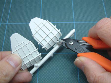 Xuron Tools - High Precision Sprue Cutter 410T
