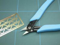 Xuron Tools - Photo Etch Shear - XPL0440