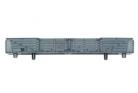 Peco N Gauge Wagon Kit KNR-7 - 15ft Wheelbase Open Wagon, Tube