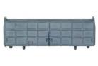 Peco N Gauge Wagon Kit KNR-8 - 15ft Wheelbase Pallet Box Van