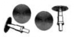 Romford Oleo Buffers (Black)