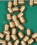 OO, EM & P4 Pin Point Bearings (Plain)