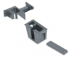 NR-102 - Peco 'Elsie' (ELC) couplings, Hardlon Mouldings (2)