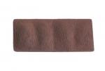 Peco N Gauge Wagon Loads NR-200R - Sand - Red/ Brown