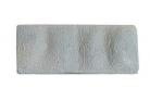 Peco N Gauge Wagon Loads NR-200W - Sand/China Clay/Lime - White/Grey