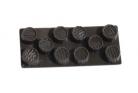 Peco N Gauge Wagon Loads NR-204 - Barrels Dark Brown