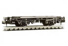 Peco N Gauge Chassis Kit NR-122 - 15ft Wheelbase Wagon Chassis with steel type solebars