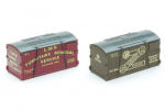 Peco N Gauge Containers NR-207 - GWR & LMS Removals (1 of each)