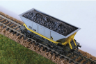 Peco N Gauge Wagon Loads NR-210 - Coal Loads for 'HAA' Coal Hopper Wagons