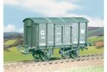 Parkside Models (Ex Ratio 563) - GWR Iron Mink 'A' Van