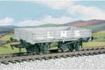 Parkside Models (Ex Ratio 573) - LMS 3 plank Medium Open Wagon