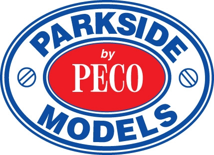 Parkside Models 2mm  Wagon kits - wheels included