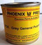 Phoenix Precision -  PQ5 Grey General Purpose Primer (50ml tin)