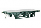 Peco Wonderful Wagon Kits R-08 - Chassis as fitted to BR Mineral Wagons