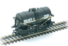 Peco Wonderful Wagon Kits R-75S - Petrol Tank Wagon Shell/BP