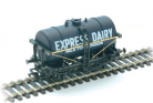 Peco Wonderful Wagon Kits R-74E - Milk Tank Wagon Express Dairies