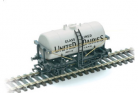Peco Wonderful Wagon Kits R-74U - Milk Tank Wagon United Dairies