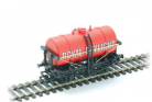 Peco Wonderful Wagon Kits R-75RD - Petrol Tank Wagon Royal Daylight