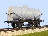 Slaters 7mm - 14 Ton Cylindrical Tank Wagon