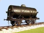Slaters 70138P - 7mm Decal - 14 Ton Wagon Anglo Persian Oil Cp.