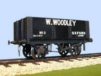 Slaters - Private Owner - Woodley - Oxford 6 Plank Gloucester Side Door