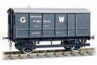 Peco Wonderful Wagon Kits W-602 - GWR Permanent Way Brake Van