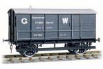 Peco 7mm Wonderful Wagon Kits W-602 - GWR Permanent Way Brake Van