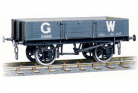 Peco Wonderful Wagon Kits W-604 - GWR 10 Ton 4 Plank Open Wagon