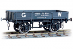 Peco 7mm Wonderful Wagon Kits W-605 - GWR 8 Ton Permanent Way Steel type Open Wagon