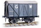 Peco Wonderful Wagon Kits W-606 - GWR 10 Ton Ventilated Box Van