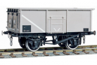 Peco Wonderful Wagon Kits W-607 - BR 16 Ton Steel Mineral Wagon