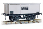 Peco 7mm Wonderful Wagon Kits W-608 - BR 27 Ton Iron Ore Tippler Wagon